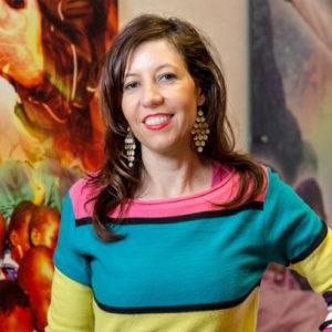 Christy Jackson