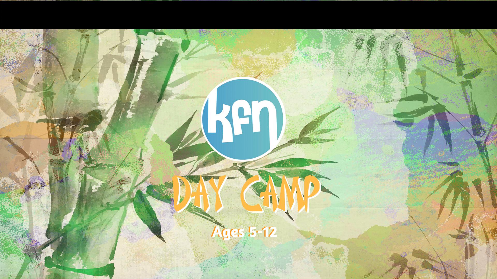 KFN Day Camp